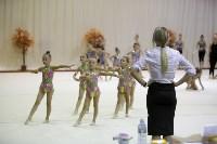 """Соревнования по художественной гимнастике """"Осенний вальс"""", Фото: 26"""