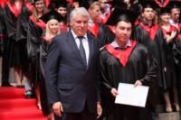 Вручение дипломов магистрам ТулГУ. 4.07.2014, Фото: 183