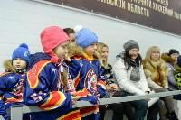 Мастер-класс от игроков сборной России по хоккею, Фото: 3