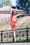 Уличные танцоры Тулы, Фото: 39