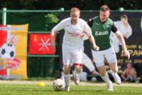 II Международный футбольный турнир среди журналистов, Фото: 47