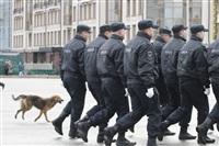 День полиции. 8 ноября 2013 год, Фото: 67