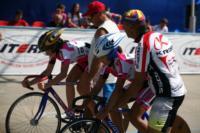 Всероссийские соревнования по велоспорту на треке. 17 июля 2014, Фото: 8