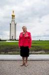 Экскурсия в прошлое: военно-исторический тур для ветеранов, Фото: 222