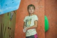 Детское скалолазание, Фото: 31