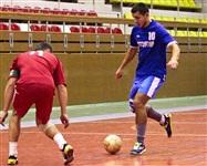 Матчи Лиги любителей футбола, Фото: 9