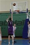 Квалификационный этап чемпионата Ассоциации студенческого баскетбола (АСБ) среди команд ЦФО, Фото: 11
