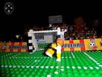 Лего-Арсенал, Фото: 11