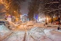 Сказочная зима в Туле, Фото: 27