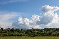 Тишина, солнце и бесконечный простор: 90 красивых фото с родины слонов – Одоевского района, Фото: 41
