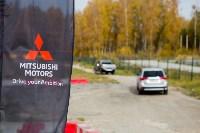 Внедорожный тест-драйв Mitsubishi, Фото: 11