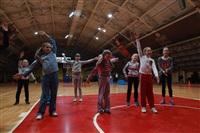 Соревнования по легкой атлетике. 9 января 2014, Фото: 15