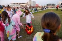 На тульском «Газоне» прошла пижамная вечеринка, Фото: 79