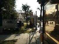Автохамы на проспекте Ленина в Туле, Фото: 5