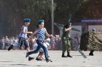 Тульские десантники отметили День ВДВ, Фото: 107