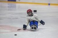 """Детская следж-хоккейная команда """"Тропик"""", Фото: 54"""