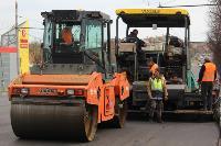 В Туле начали ремонт дорог на ул. Октябрьской и ул. Металлургов, Фото: 3