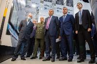 В тульском КБП открылся новый корпус центра подготовки специалистов, Фото: 39