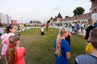 На тульском «Газоне» прошла пижамная вечеринка, Фото: 62