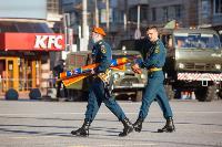 Репетиция военного парада 2020, Фото: 10
