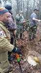 В Тульской области обнаружено еще одно братское захоронение советских воинов времен ВОВ, Фото: 2