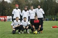 Прошел первый матч в турнире по мини-футболу на Кубок «Слободы», Фото: 27