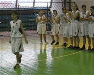 Дивизионный этап чемпионата Школьной баскетбольной лиги «КЭС-БАСКЕТ» среди девушек, Фото: 4