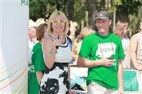 «Зеленый марафон». 7 июня 2014, Фото: 21