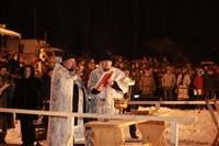Туляки окунулись в крещенскую прорубь, Фото: 2