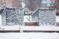Тула после снегопада. 23.12.2014, Фото: 54