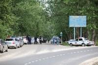 Захват заложников в Щекинской колонии.30.06.2015, Фото: 2
