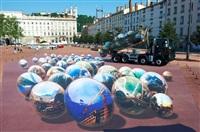 3D граффити во Франции, Фото: 5