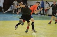 Старт III-го чемпионата Тулы по мини-футболу, Фото: 35