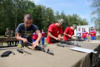 Военно-патриотической игры «Победа», 16 июля 2014, Фото: 69