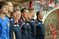 Спартак - Арсенал. 31 июля 2016 Первый тайм., Фото: 4