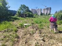 Жители поселка Октябрьский: «С автостанции «Северной» в наш пруд текут грязные стоки» , Фото: 7