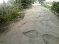 дорога к дому 8 по улице Гремицы г. Алексин, Фото: 9