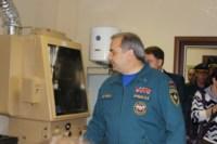 Глава МЧС Владимир Пучков в Туле, Фото: 32