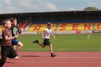 Региональное первенство по легкой атлетике. 13 мая 2014, Фото: 10