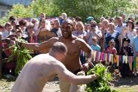 В Тульской области прошел фестиваль крапивы, Фото: 185