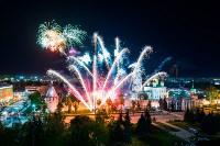 Салют и пиротехническое шоу на День Победы-2016, Фото: 8