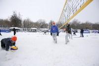 TulaOpen волейбол на снегу, Фото: 28
