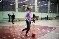 Женская мини-футбольная команда, Фото: 41
