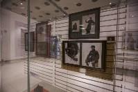 Монтаж экспозиции нового музея на Куликовом поле. Август 2016, Фото: 45