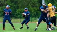 «Краснодарские Бизоны» обыграли тульскую «Тарантулу», Фото: 11