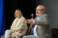 Владимир Хотиненко представил фильм Наследники, Фото: 11