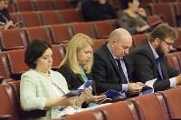 Членов правительства Тульской области научили оказывать первую помощь, Фото: 22