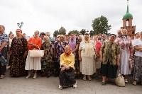 Вручение медали Груздеву митрополитом. 28.07.2015, Фото: 52