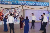 В Туле прошел молодёжный бал национальных культур, Фото: 4