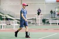 Новогоднее первенство Тульской области по теннису. День четвёртый., Фото: 29